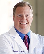 Christopher S. Sipe MD