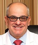 David O. Volpi MD, FACS