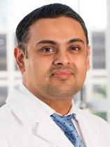 Physician Imad Hussain, MD in Houston TX