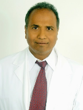 Anoop K. Reddy MD