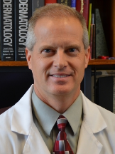 Physician Stephen Marshall, MD, FAAD in Hutchinson KS