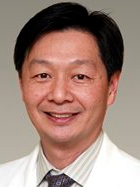 Albert W. Chow MD