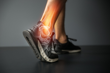 Issues With Ankle Pain