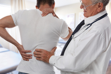 Back Pain: What is it?