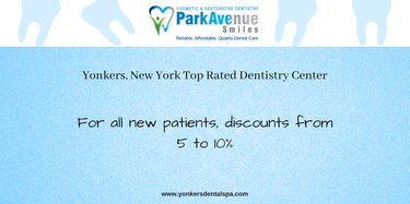Discount from Park Avenue Smiles For All New Patients